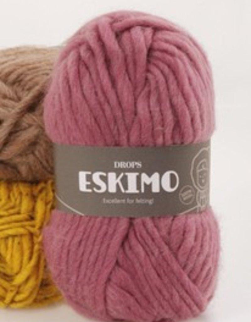 Drops Eskimo Wool & Yarn