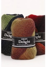 Drops Delight Wool & Yarn - Copy