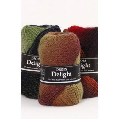 Drops Delight Wolle & Garn - Copy
