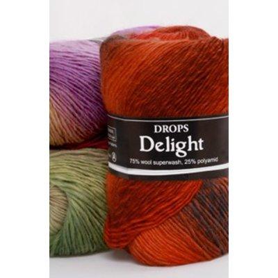 Drops Delight Wolle & Garn