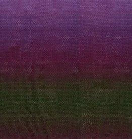 Drops Delight 14 purple / green mix