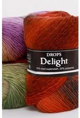 Drops Delight Wool & Yarn