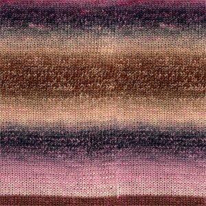 Drops Delight 05 beige/grijs/roze mix