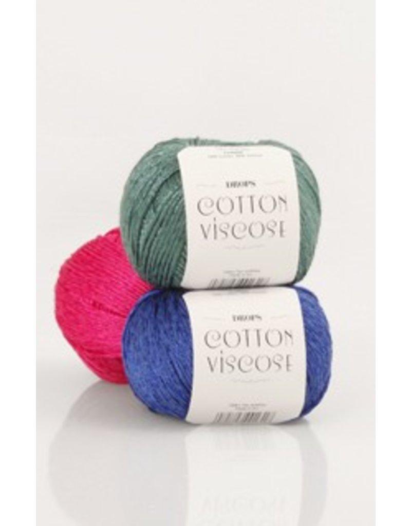 Drops Cotton Viscose Wolle & Garn