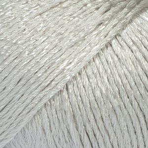 Drops Cotton Viscose 18 Parelgrijs