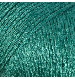 Drops Cotton Viscose 12 Meresgrün