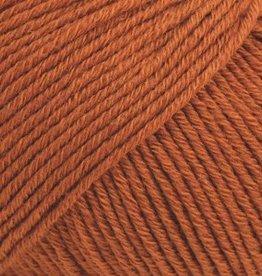 Drops Cotton Merino 25 Rost