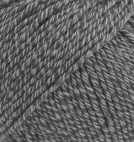 Drops Cotton Merino 19 grijs