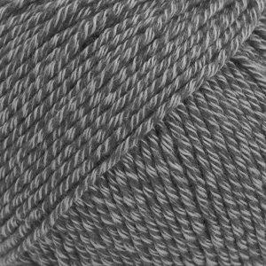 Drops Cotton Merino 19 Grau