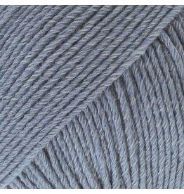 Drops Cotton Merino 16 Denimblauw