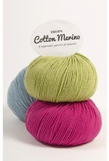 Drops Cotton Merino Wool & Yarn