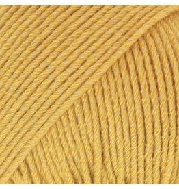 Drops Cotton Merino 15 Geel
