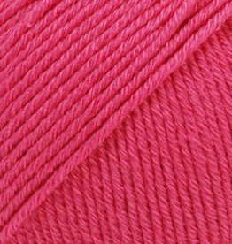 Drops Cotton Merino 14 Pink