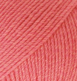 Drops Cotton Merino 13 Coral