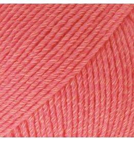 Drops Cotton Merino 13 Coral