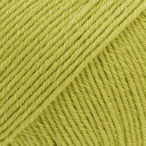 Drops Cotton Merino 10 Pistazie