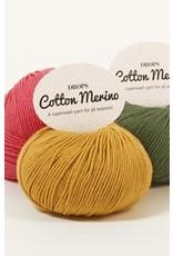Drops Cotton Merino Wol & Garen