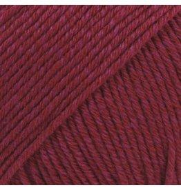 Drops Cotton Merino 07 Wijnrood