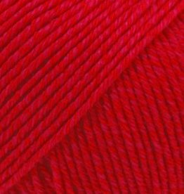 Drops Cotton Merino 06 Rood