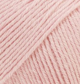 Drops Cotton Merino 05 Powder Pink
