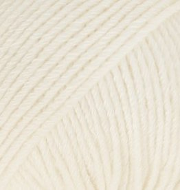 Drops Cotton Merino 01 White