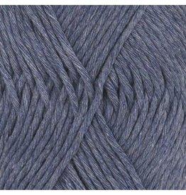 Drops Cotton Light 26 Marine blauw