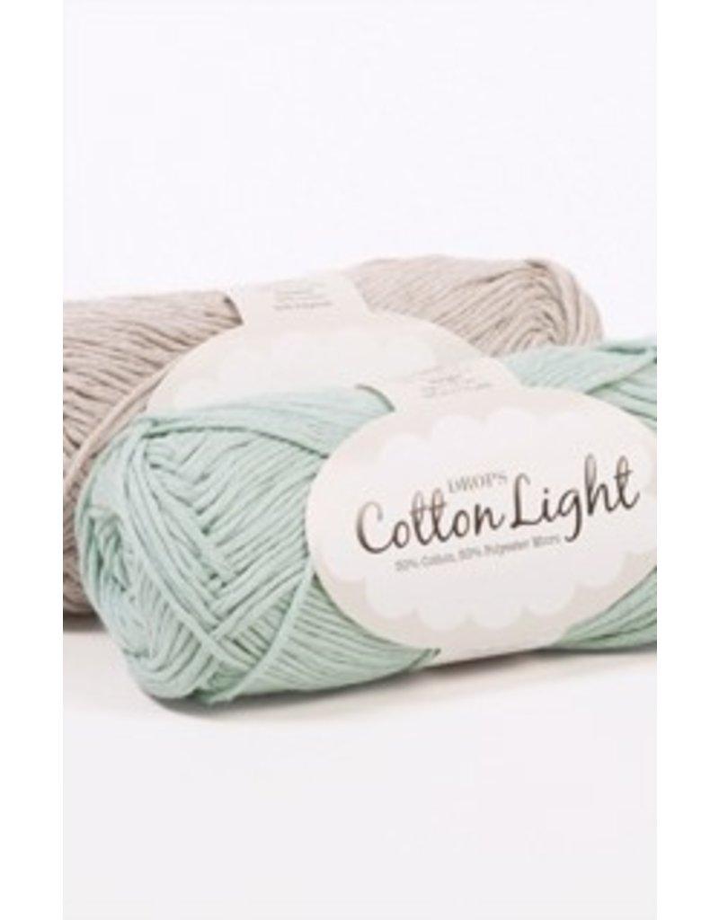 Drops Cotton Light Wol & Garen 12 kaki