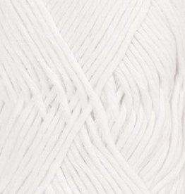 Drops Cotton Light 02 Wit
