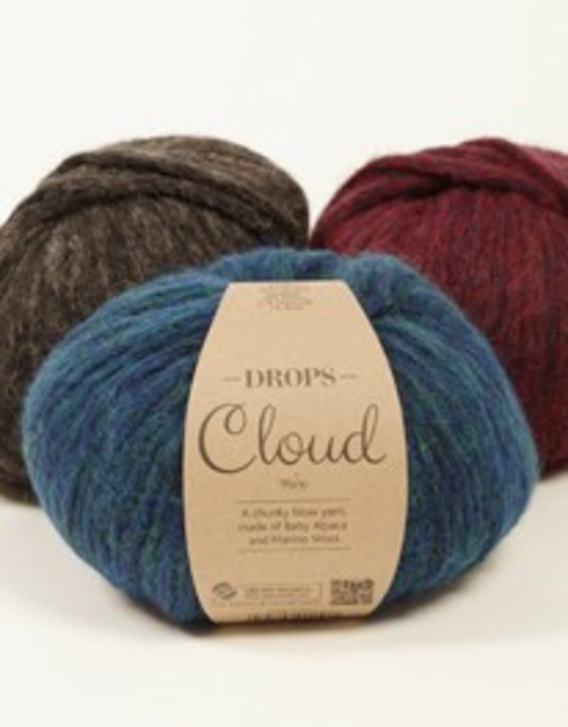 Drops Cloud Wool & Yarn