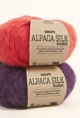 Drops Brushed Alpaca Silk Wolle & Garn
