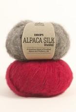 Drops Brushed Alpaca Silk Wool & Yarn