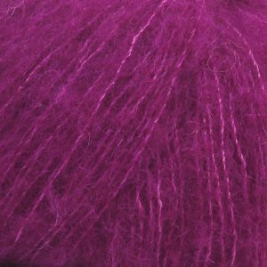 Drops Brushed Alpaca Silk 09 Paars
