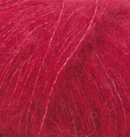 Drops Brushed Alpaca Silk 07 Red