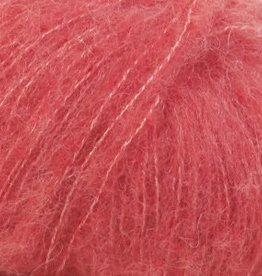 Drops Brushed Alpaca Silk 06 Koraal
