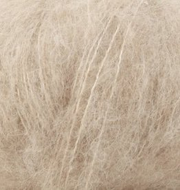 Drops Brushed Alpaca Silk 04 Light beige