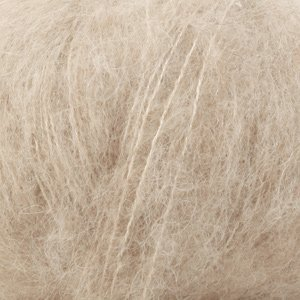Drops Brushed Alpaca Silk 04 hell beige
