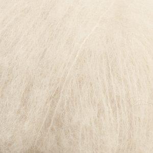 Drops Brushed Alpaca Silk 01 Natur