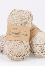 Drops Bomull Lin Wool & Yarn