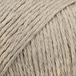 Drops Bomull Lin 11 Beige