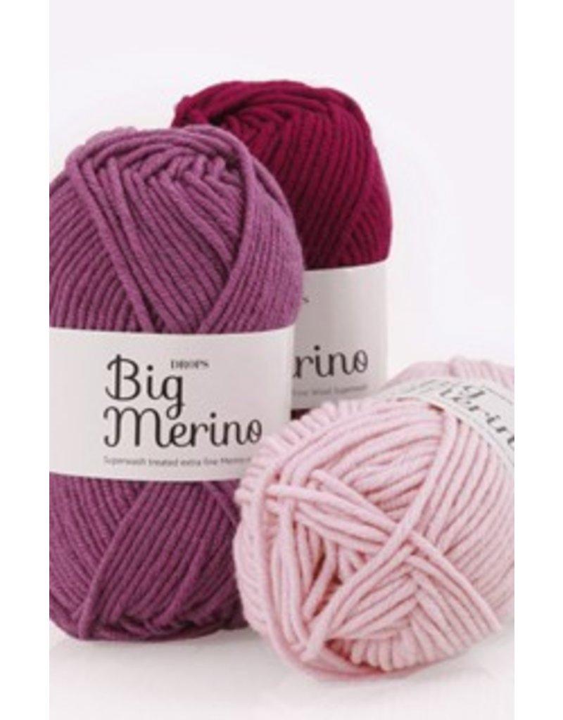 Drops Big Merino Wol & Garen