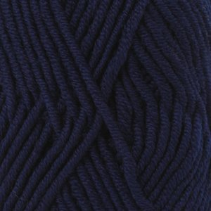 Drops Big Merino 17 Marineblauw