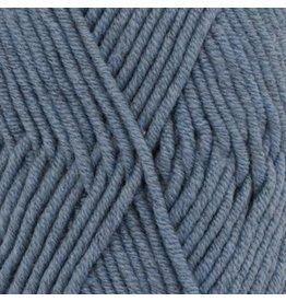 Drops Big Merino 07 jeansbleu