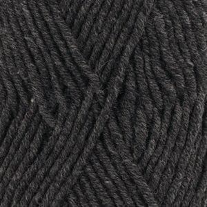 Drops Big Merino 03 Dunkel grau