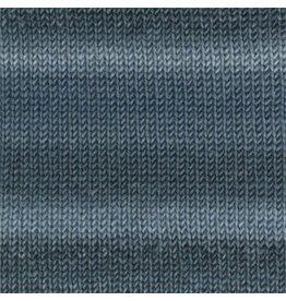 Drops Big Delight 12 jeansblau/aquamarin