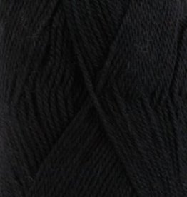 Drops Baby Alpaca Silk 8903 Black