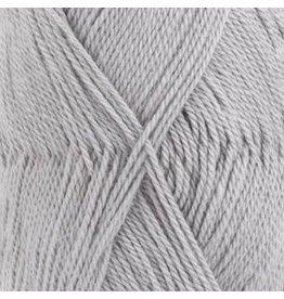 Drops Baby Alpaca Silk 8108 Light Grey