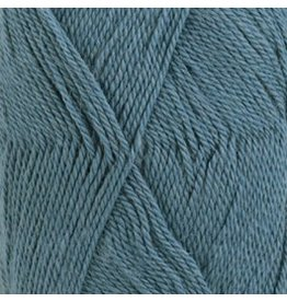 Drops Baby Alpaca Silk 6235 Graublau