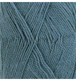 Drops Baby Alpaca Silk 6235 Grijsblauw