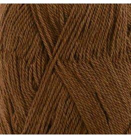 Drops Baby Alpaca Silk 5670 Brown
