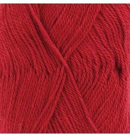 Drops Baby Alpaca Silk 3609 Red